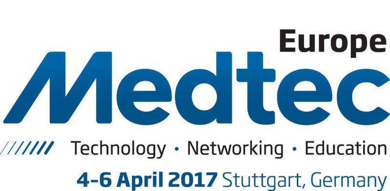 Medtec Logo (PRNewsFoto/UBM)