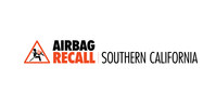 Airbag Recall: Southern California comprises community organizations, public interest groups, private companies, elected officials, faith communities and other concerned parties unified in the effort to raise consumer awareness about the ongoing airbag inflator recall. Participants are committed to educating the residents across the region about the risks associated with defective airbag inflators, helping affected drivers schedule free repairs and accelerating recall completion rates in the area.