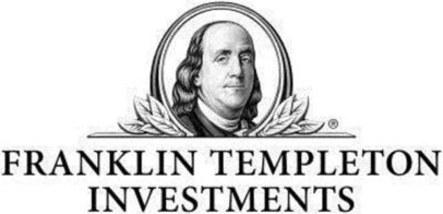 Franklin Templeton Investments (CNW Group/Franklin Templeton Investments Corp.)
