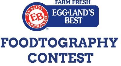 Eggland's Best Foodtography Contest Logo
