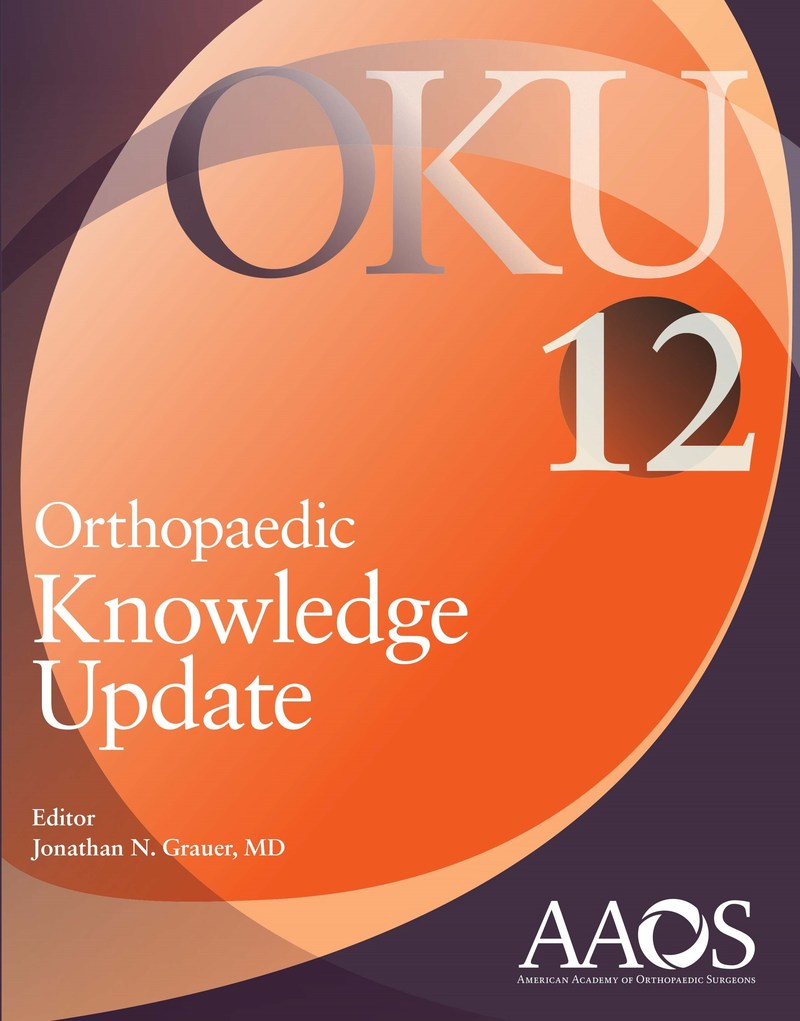 AAOS releases the 12th edition of Orthopaedic Knowledge Update