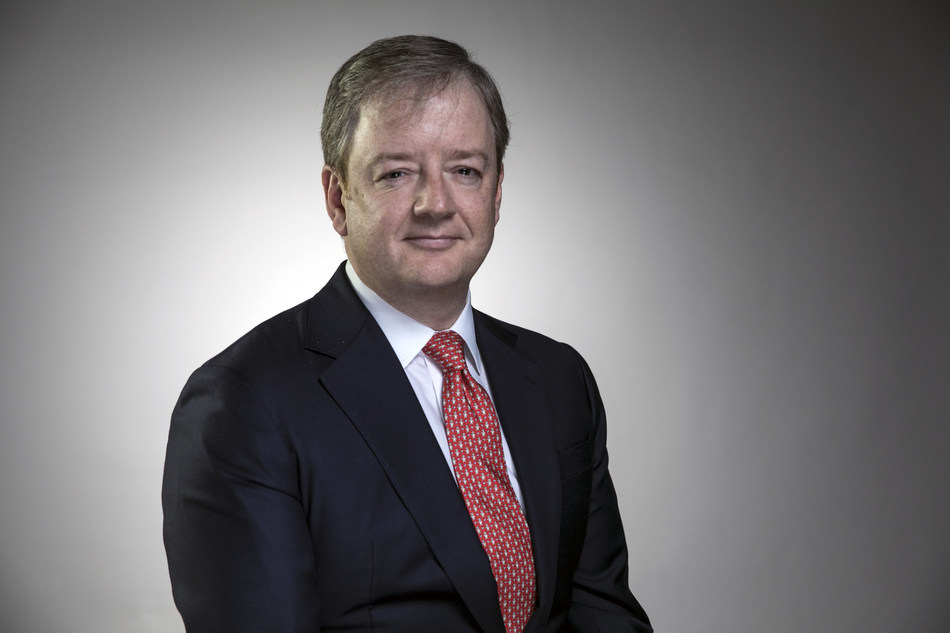 Christopher Kearns, CEO of BNY Mellon's Depositary Receipts
