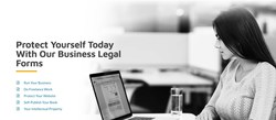 Protect Yourself Today With Our Business Legal Forms