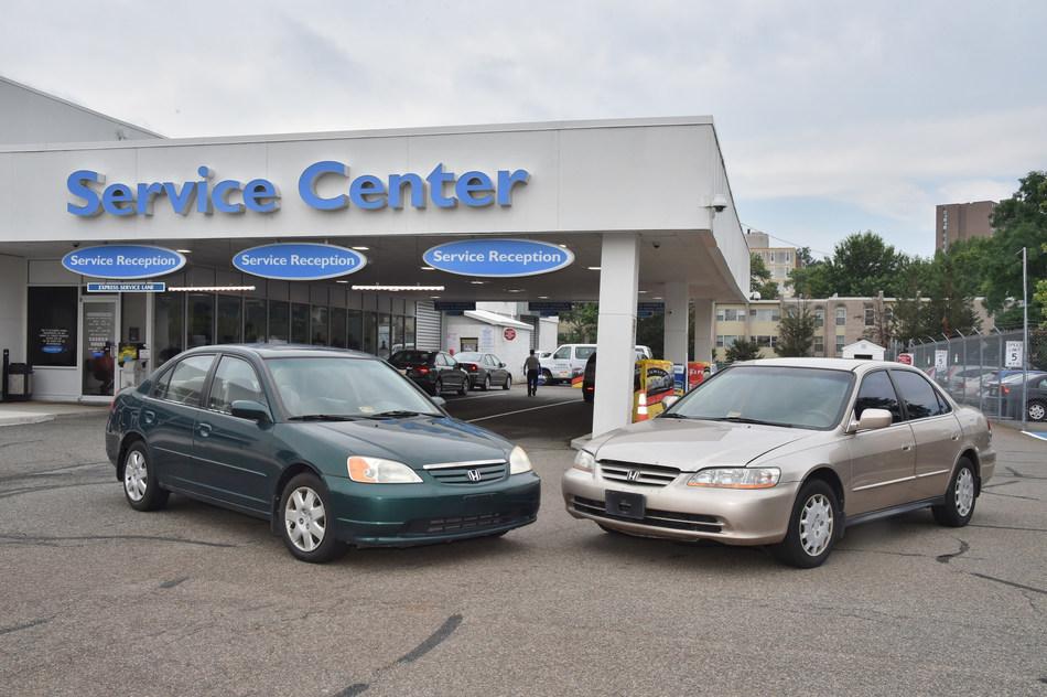 Honda Advises Owners of Vehicles Affected by Takata Airbag Inflator Recalls to Seek Repair Immediately