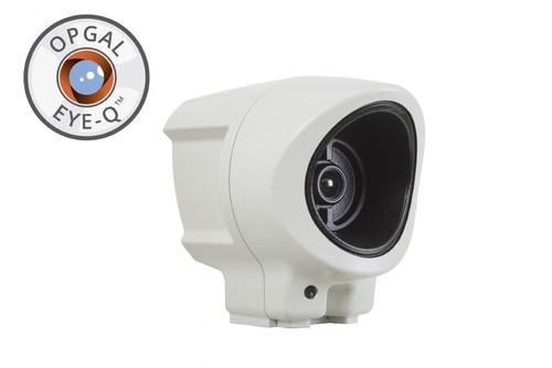 Sii OP, the first open source thermal camera, now boasts the groundbreaking Opgal Eye-Q(TM) image processing algorithm. Thermal cameras with Opgal Eye-Q(TM) have vastly enhanced imaging capabilities, with incredible detail and clarity.