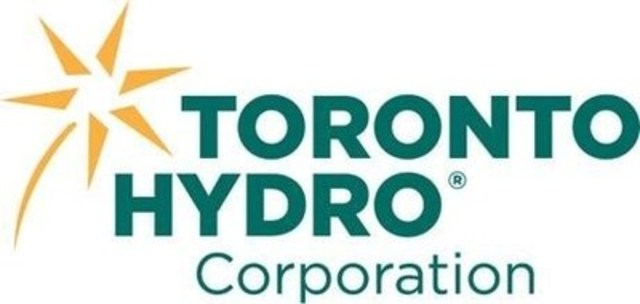 Toronto Hydro announces Sean Bovingdon as new Executive Vice-President and Chief Financial Officer. (CNW Group/Toronto Hydro Corporation)