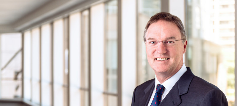 Ian Johnston named Managing Partner, Culture Shaping, Europe, the Middle East and Africa.