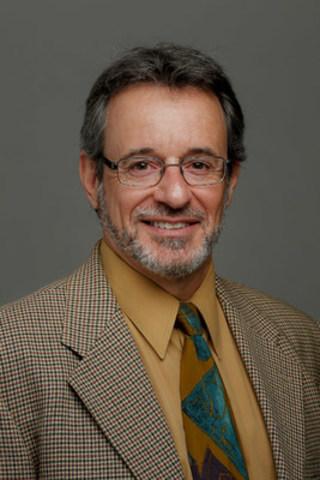Claude Lemay, porte-parole pour l'ICIS (Groupe CNW/Institut canadien d'information sur la santé)