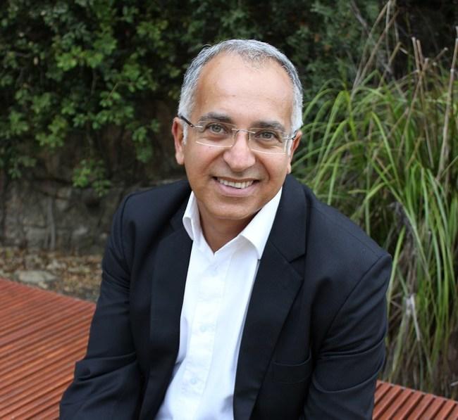 Author Joe Tawfik
