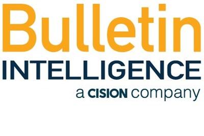 Bulletin Intelligence logo.