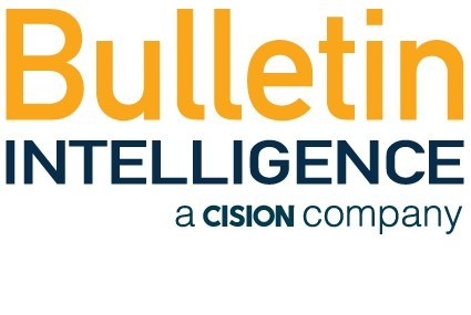 Bulletin Intelligence logo.