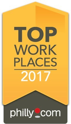 MRO, a leader in the secure, compliant and efficient exchange of Protected Health Information (PHI), announced today that it is on the list of Philly.com's 2017 Top Workplaces. Out of 14,000 companies in the Philadelphia area, 125 companies made this prestigious list; MRO was ranked No. 34 of best midsize companies. Top Workplaces lists are based solely on results of an employee feedback survey administered by WorkplaceDynamics, LLC, a leading research firm.