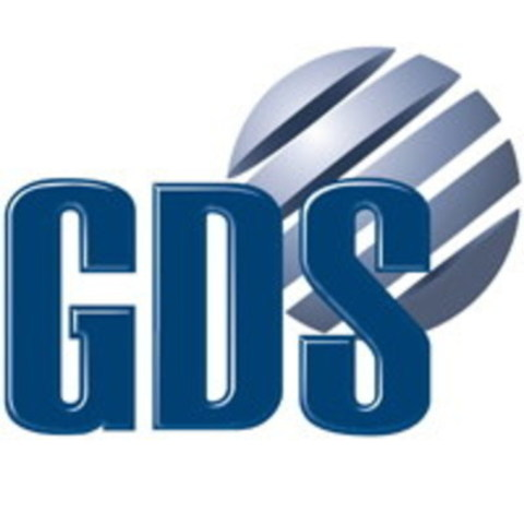 GDS Logo (CNW Group/Global Display Solutions (GDS))