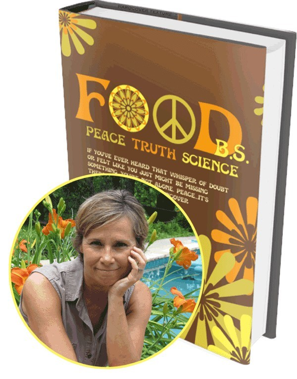 Barb McDermott - SHIFT Formula founder and best-selling author of 'FOOD B.S.'