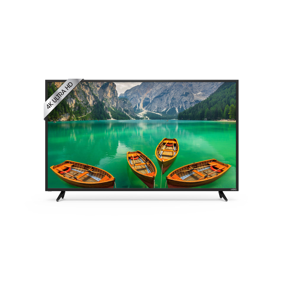 VIZIO Unveils All-New 2017 D-Series Smart TV Collection Highlighted by 4K Ultra HD in Select Models.  2017 D-Series Lineup Offers Easy Access to Popular Apps Like Netflix, iHeartRadio, Xumo and More Through VIZIO Internet Apps Plus.