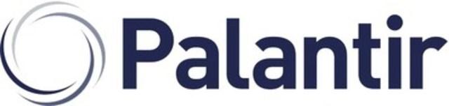 Palantir Economic Solutions Ltd. (CNW Group/Palantir Solutions)