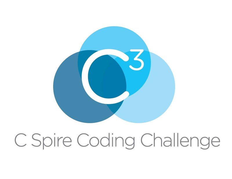 C Spire is hosting a coding challenge on April 13 to encourage high school students in Mississippi to pursue a degree and career in the information technology field.