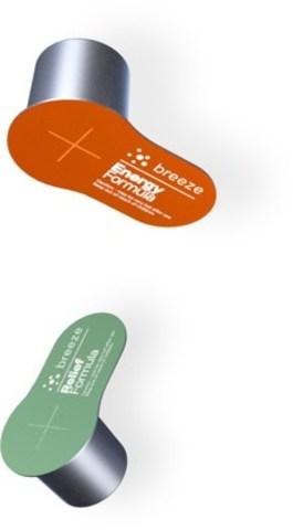 Breeze Smart Pods (CNW Group/Resolve Digital Health)