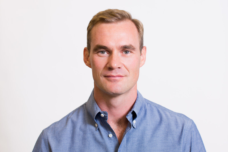Chad Rigetti, Founder and CEO of Rigetti Computing
