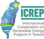 ICREP (PRNewsFoto/TAITRA)