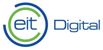 eit Digital Logo (PRNewsFoto/eit Digital)