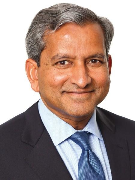 Krishna Memani, CIO, OppenheimerFunds