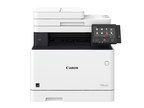 Canon Refreshes Color MFP Lineup to Help Meet Big Demands of Small Businesses