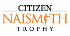 Citizen Watch Company And Naismith Trophy Form Partnership
