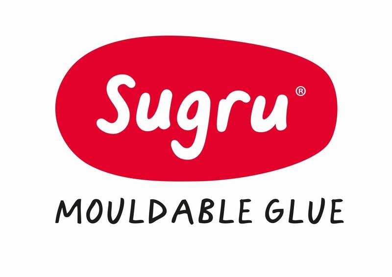 Sugru Logo (PRNewsFoto/Sugru)