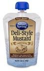 Silver Spring Debuts New, Innovative Mustard Packaging