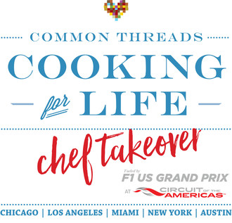 Common Threads Announces Nationwide Pop-Up Dinner Series
