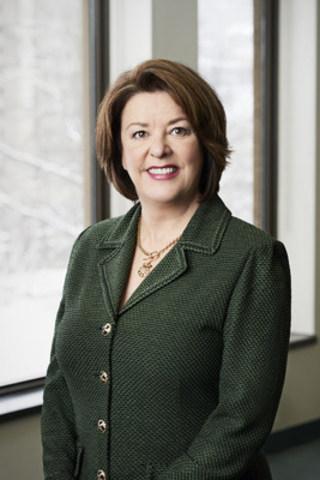 Dany St-Pierre, administratrice sur le C.A. de Boralex (Groupe CNW/Boralex inc.)