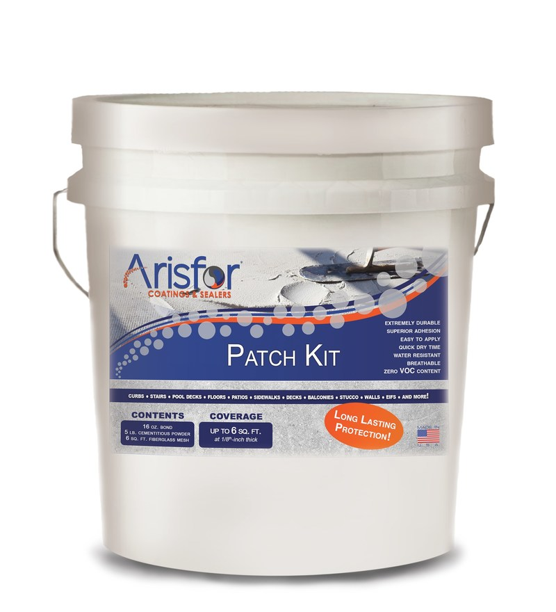 Arisfor Patch Kit
