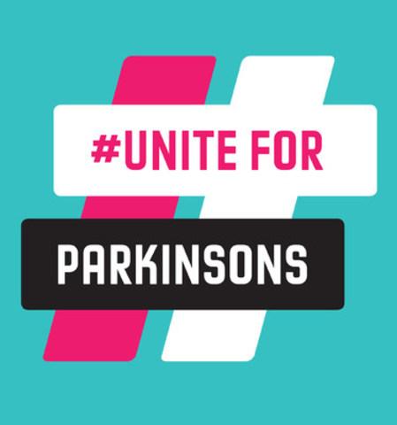 Le 11 avril prochain, Parkinson Canada se joindra à la communauté Parkinson internationale pour l'événement #UniteForParkinsons. Participez vous aussi! Détails à www.parkinson.ca. (Groupe CNW/Parkinson Canada)