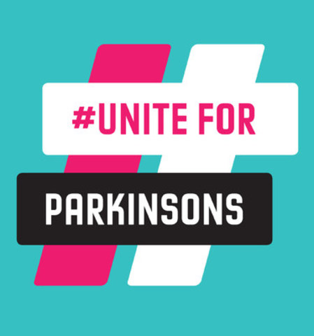This April 11, Parkinson Canada will #UniteForParkinsons and inspire hope around the world.  Join us and find out more at www.parkinson.ca. (CNW Group/Parkinson Canada)