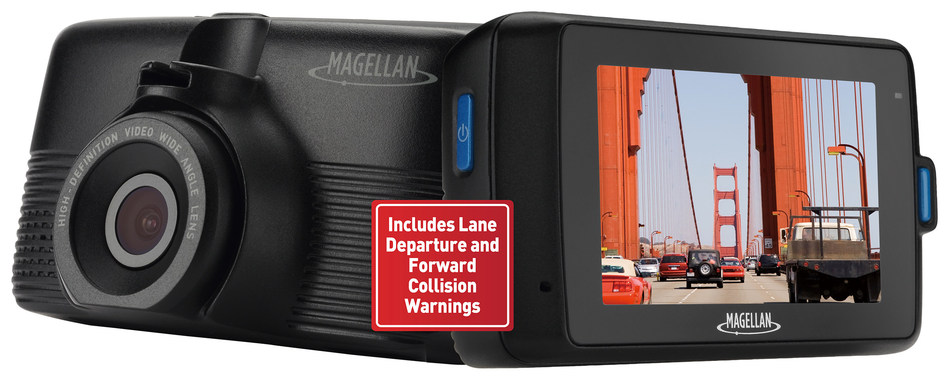 Each of Magellan's MiVue DashCams is packed with in-demand and Magellan's exclusive features that meet the needs of Canadian drivers.
