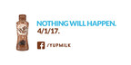 YUP! And The Onion To Celebrate 'Nothing' With 'Nothing Hour' In Atlanta On April 1
