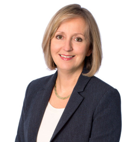Tracy Abel, Chief Pension Officer, Ontario Teachers' (CNW Group/Ontario Teachers' Pension Plan)