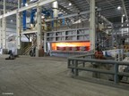 Constellium boosts recycling capabilities with new furnace at its Muscle Shoals facility