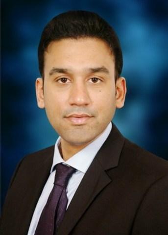 Rudra Dalmia (CNW Group/Fineqia International Inc.)