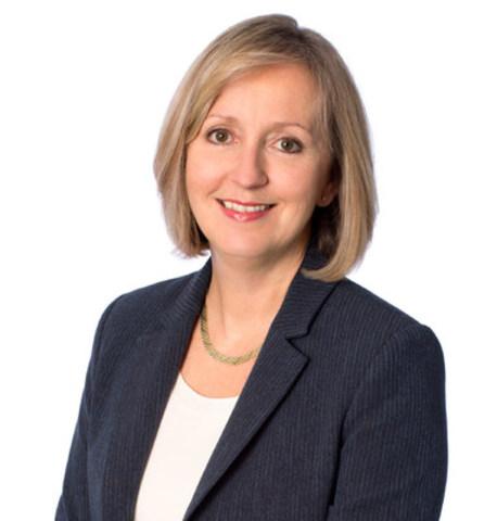 Tracy Abel, Chef des services de retraite, RREO (Groupe CNW/Régime de retraite des enseignantes et des enseignants de l'Ontario)