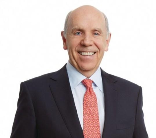 Ron Mock, Président et chef de la direction, RREO (Groupe CNW/Régime de retraite des enseignantes et des enseignants de l'Ontario)