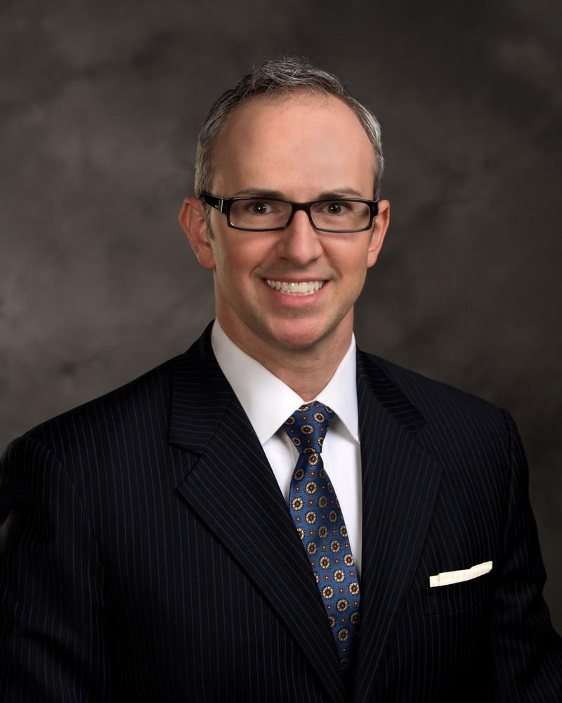 Caesars Entertainment Names Christian Stuart Executive Vice President of Gaming and Interactive Entertainment