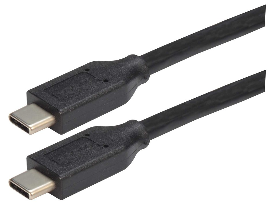USB 3.0 Type-C Cable Assembly