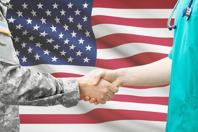 Nurse, Financial Advisor and Info Security Analyst Among Best Careers for Veterans
