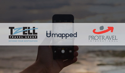 Travel Leaders Elite Division Launches Customized Itinerary Solution Powered by Umapped