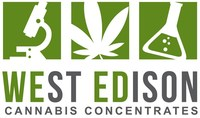West Edison Cannabis Concentrates