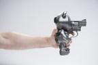 Non-Profit Takes Aim at Gun Violence by Creating a Teddy Bear Gun
