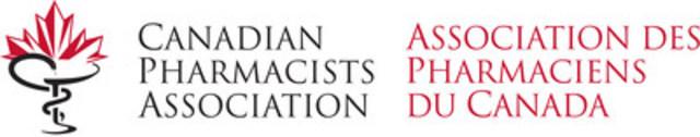 Logo: Association des pharmaciens du Canada (Groupe CNW/Association des pharmaciens du Canada)