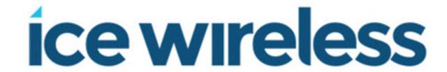 ICE WIRELESS (CNW Group/ICE WIRELESS)